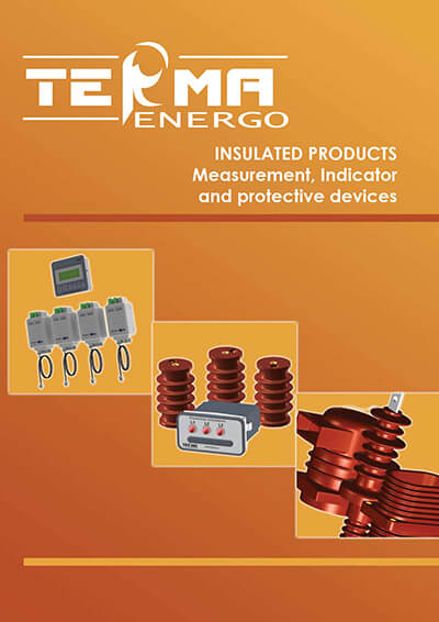 Title Insulated Products Measurement, Indicator and protective devices